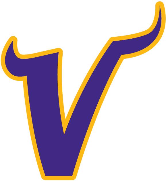 Minnesota_Vikings_V_logo.png | Capes | Pinterest | Vikings ...