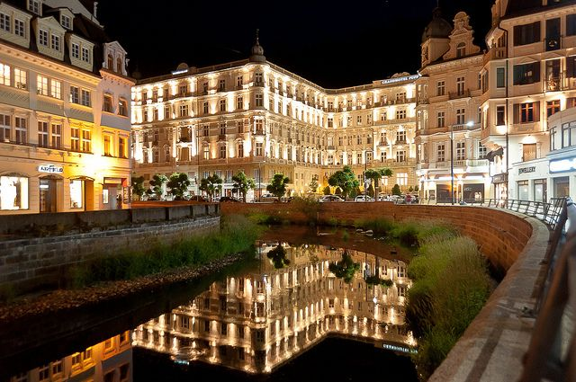 Grand Hotel Pupp Grand Hotel Dream Vacations Places To Go