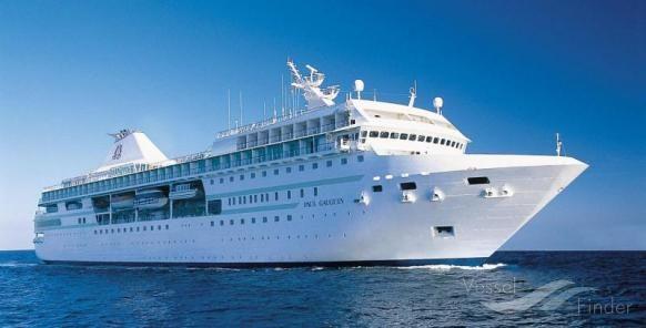 PAUL GAUGUIN, type:Passenger (Cruise) Ship, built:1997, GT:19170, http://www.vesselfinder.com/vessels/PAUL-GAUGUIN-IMO-9111319-MMSI-311652000