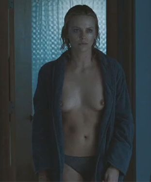 Charlize theron scène de sexe metacafe