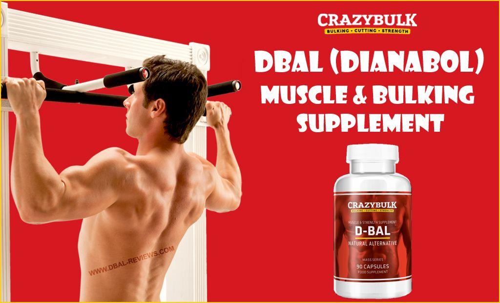 Crazy bulk dbal review famous bodybuilding supplement