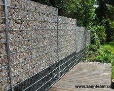 Gartenzaun Oder Gartentor Fur Ihren Garten Sichtschutzzaun Oder