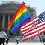 How is your church talking about gay marriage and homosexuality? (if they are at all...)
