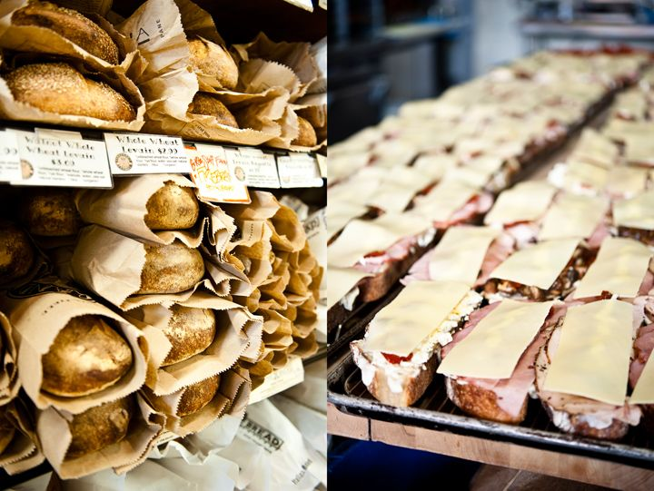 Tartine, San Francisco | Brot  Tartine, San Fr...