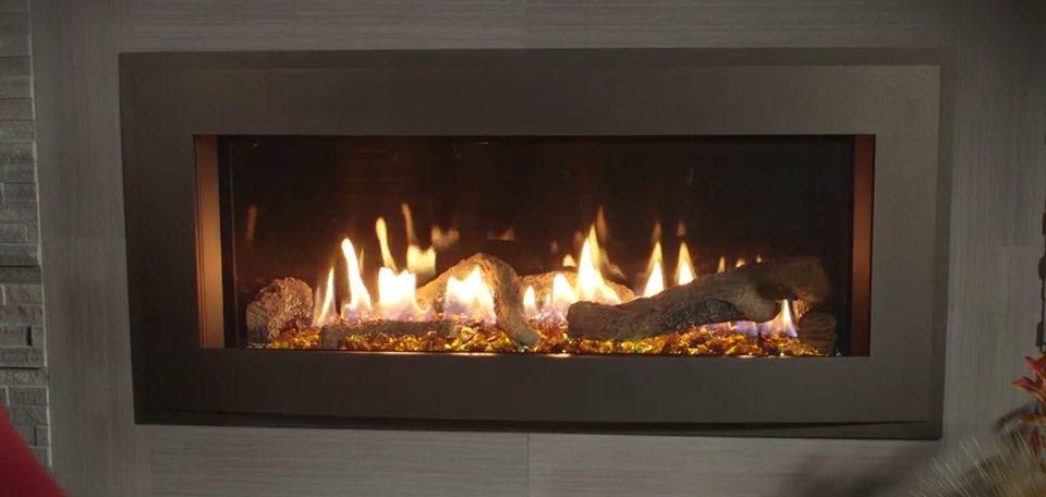 Heatilator Crave 42 Gas Fireplace Gas Fireplace Heatilator