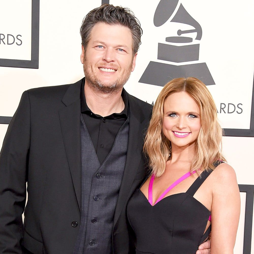 Blake Shelton Opens Up About His Marriage To Miranda And His New Life With Gwen Miranda Lambert Miranda Lambert Divorce Blake Shelton