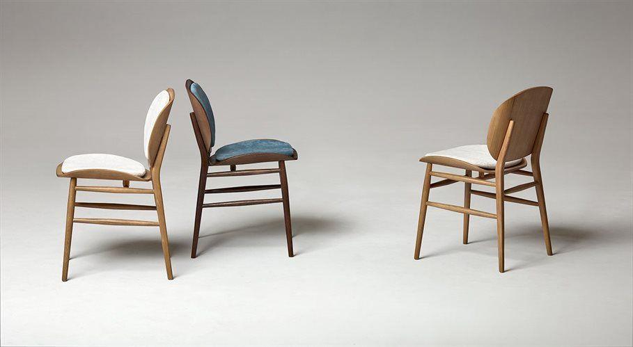 Alivar Sedie ~ Alivar lilith by angeletti ruzza design seat chair a