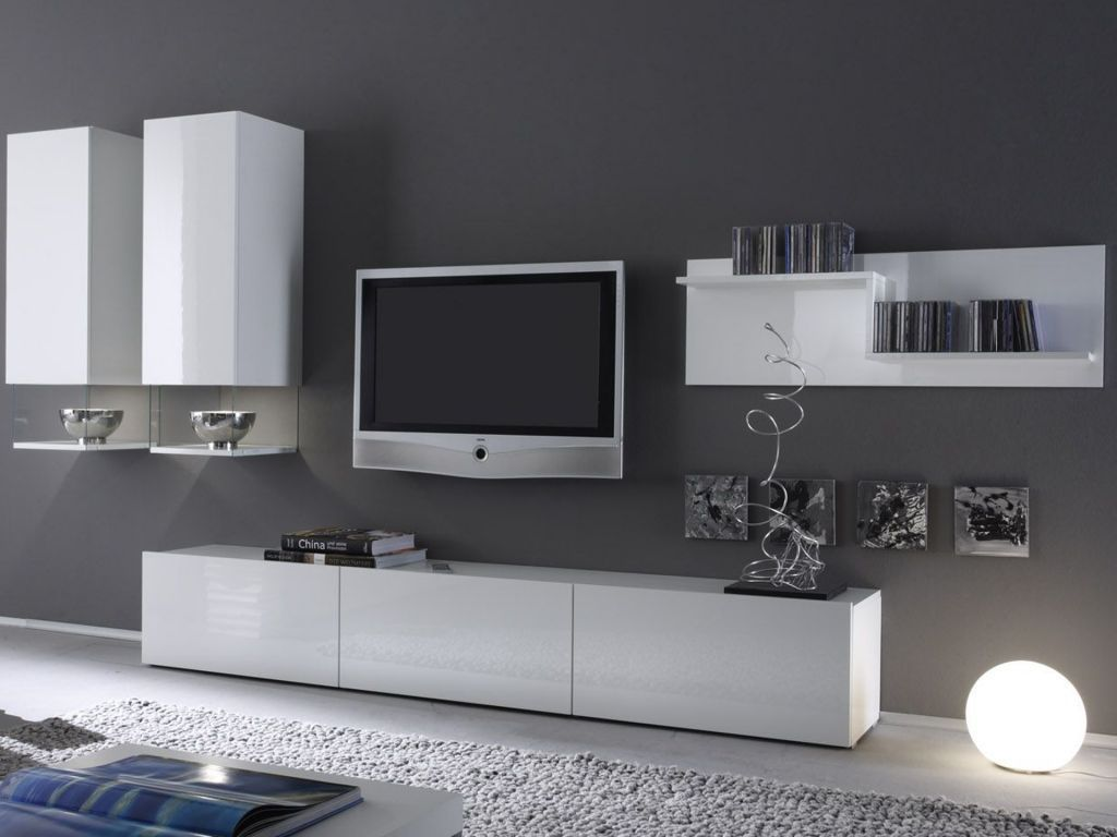 id e d 39 ensemble meuble tv rangement pinterest meuble. Black Bedroom Furniture Sets. Home Design Ideas
