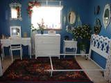 Fabulous Provincial bedroom set...