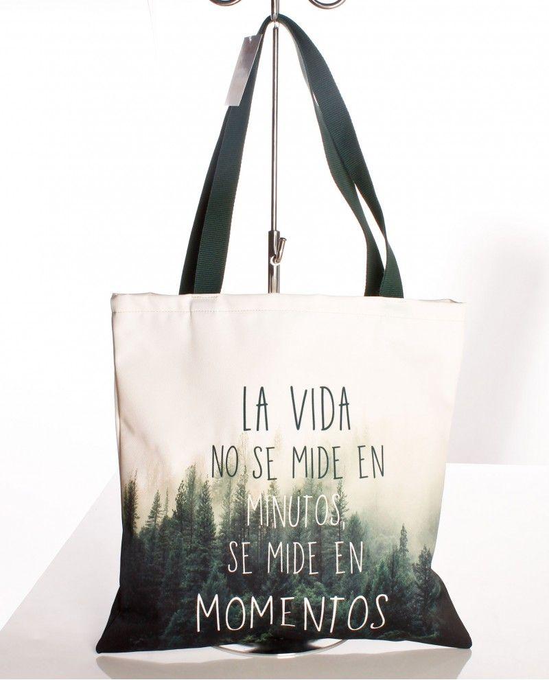 VIDA Tote Bag - Aroma by VIDA OBdKAU