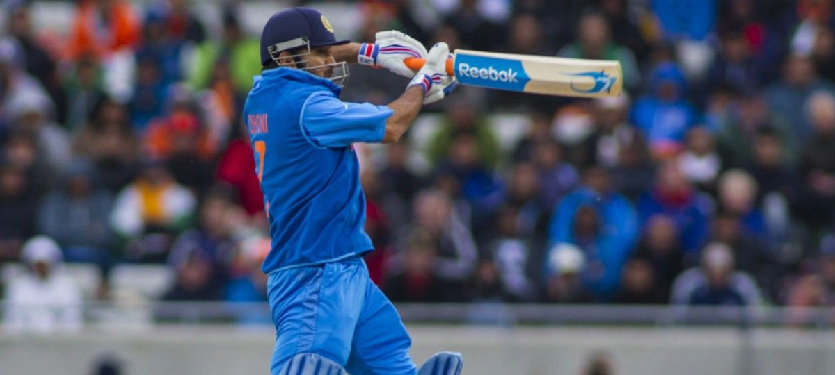 Is MS Dhoni the greatest ever Indian Cricketer
