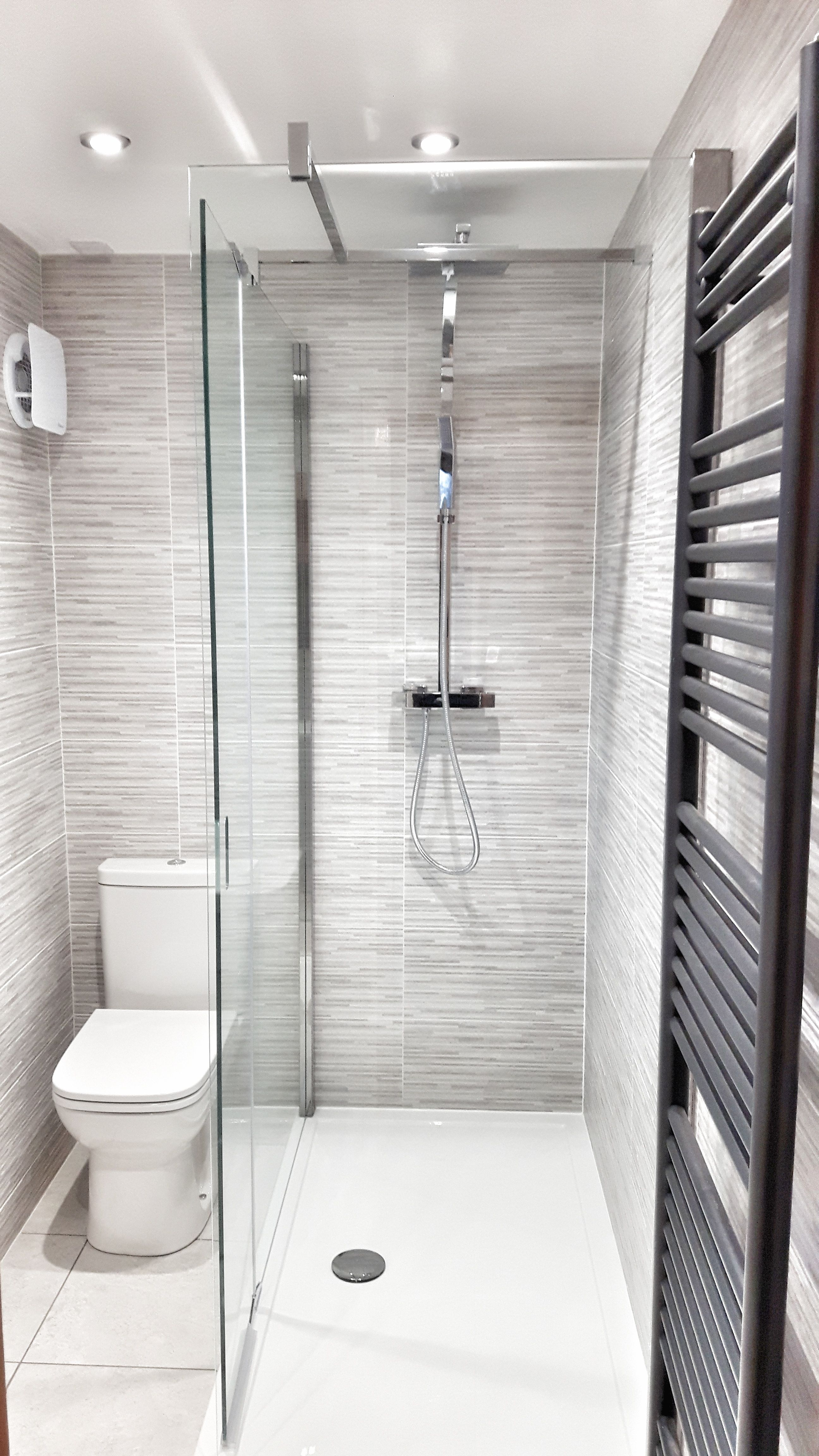 Pin by Gloria on Ensuite | Pinterest | Compact bathroom and Compact