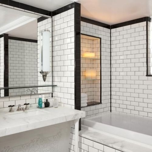 Image Result For Ludlow Bathroom Nyc