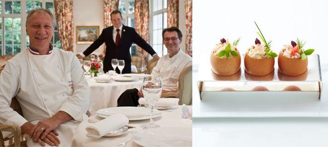 VOGUE lifestyle | travel | 美食の都パリが誇る最高峰のホテルとレストランで過ごす満ち足りた休日。 | 3