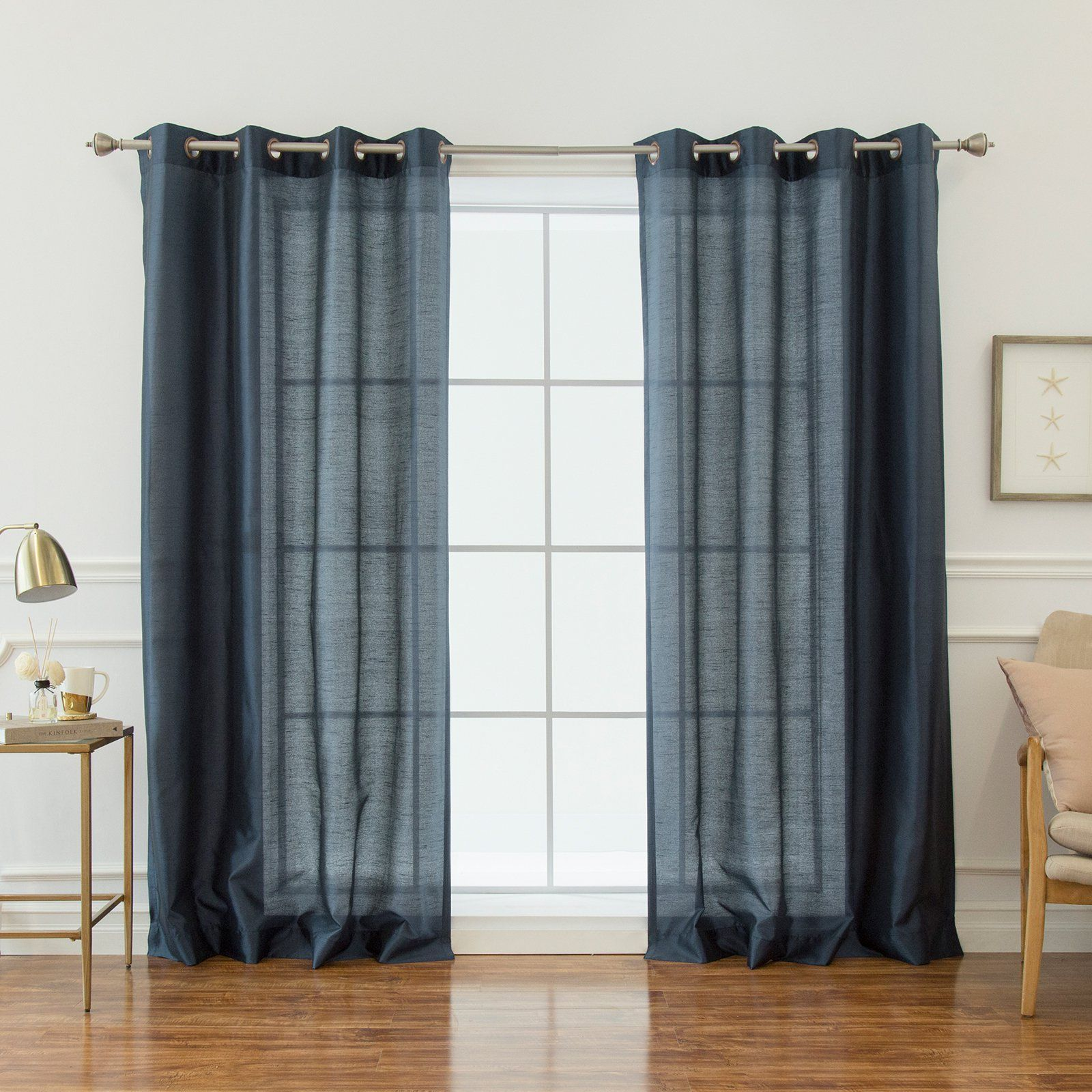 textiles silk natural curtain linen curtains fabric designed