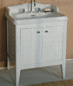 country style bathroom vanities and sinks | vanities country chic from  lacava furniture style vanity for