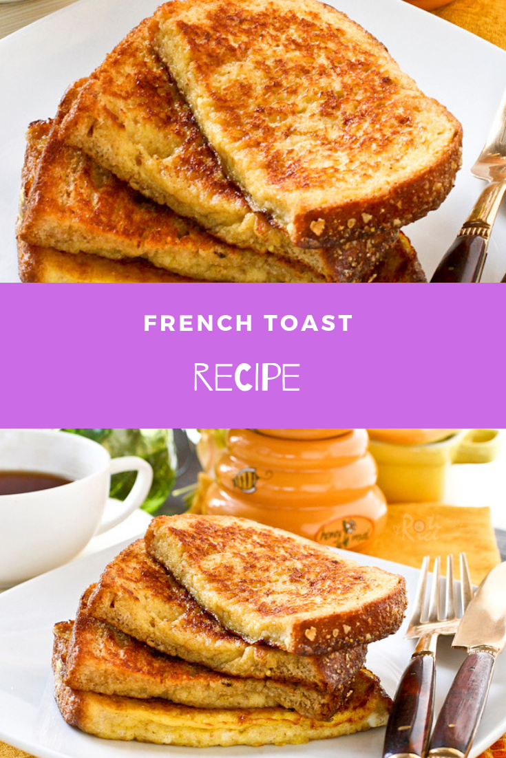 Pin On French Toast Recipe