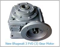 Gear Motor exporter