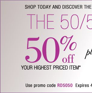 roamans coupons 50 off