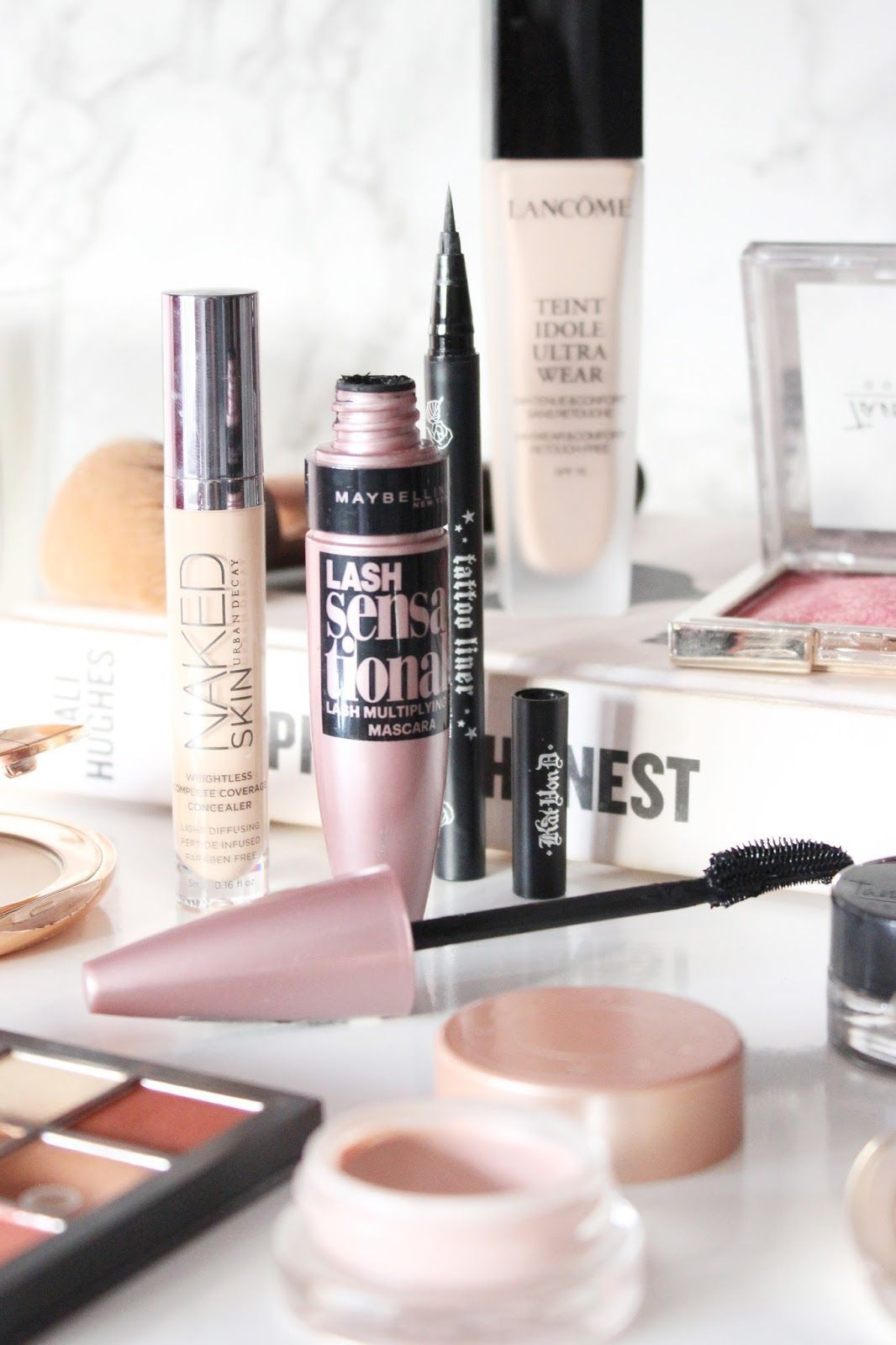 A Quick & Easy Everyday Makeup Routine Everyday makeup