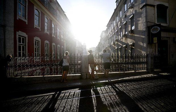 Lisboa, capital de África