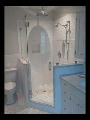 20 design ideas for a small bathroom remodel | small