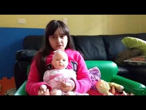 Minhas bonecas - YouTube