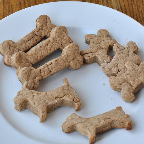 Peanut Butter Dog Treats Peanut Butter Dog Treats Dog Treats