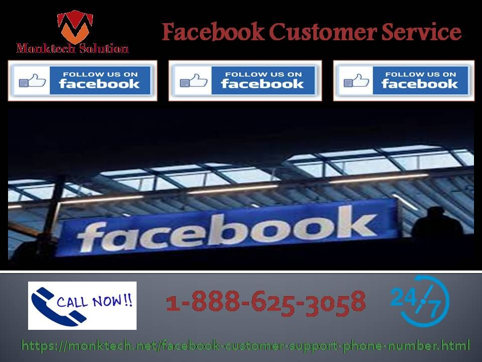 Facebook Customer Service 18886253058 for USA to Fix