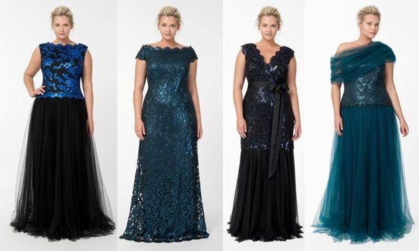 ff0c01b24928539 Кружевные платья для полных 2017 фото (4) | мой стиль & Fashion I ...
