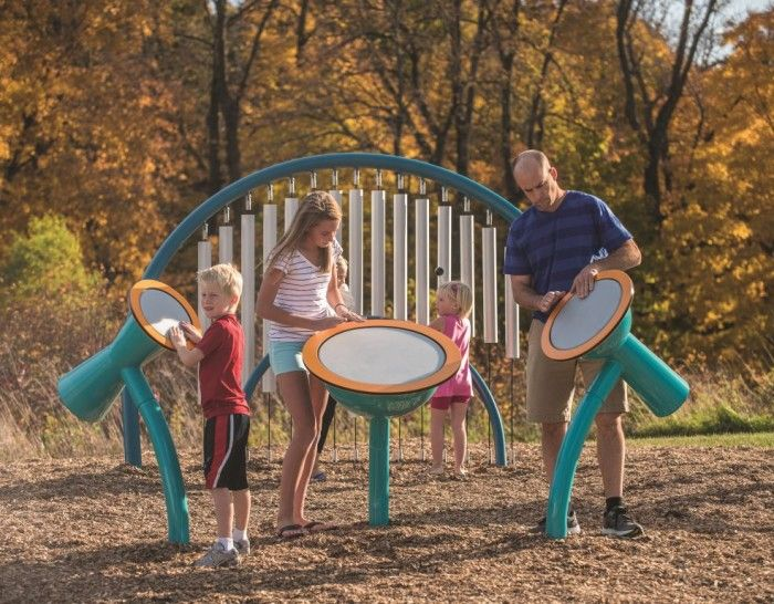 Rhapsody Lead Playground Design Playground Kids Playground
