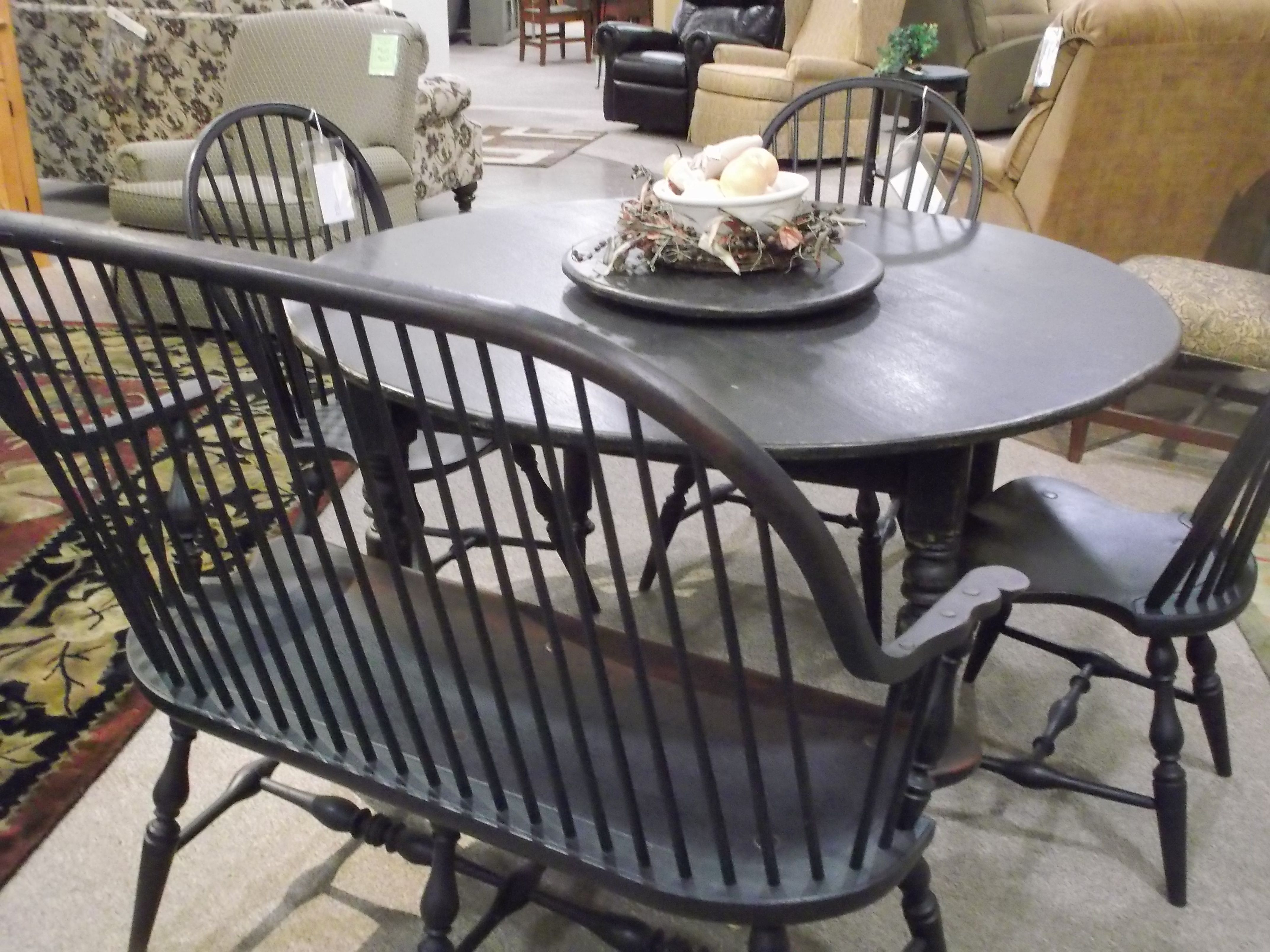 Pin by Millspaugh Furniture on Kitchen & Dining Rooms