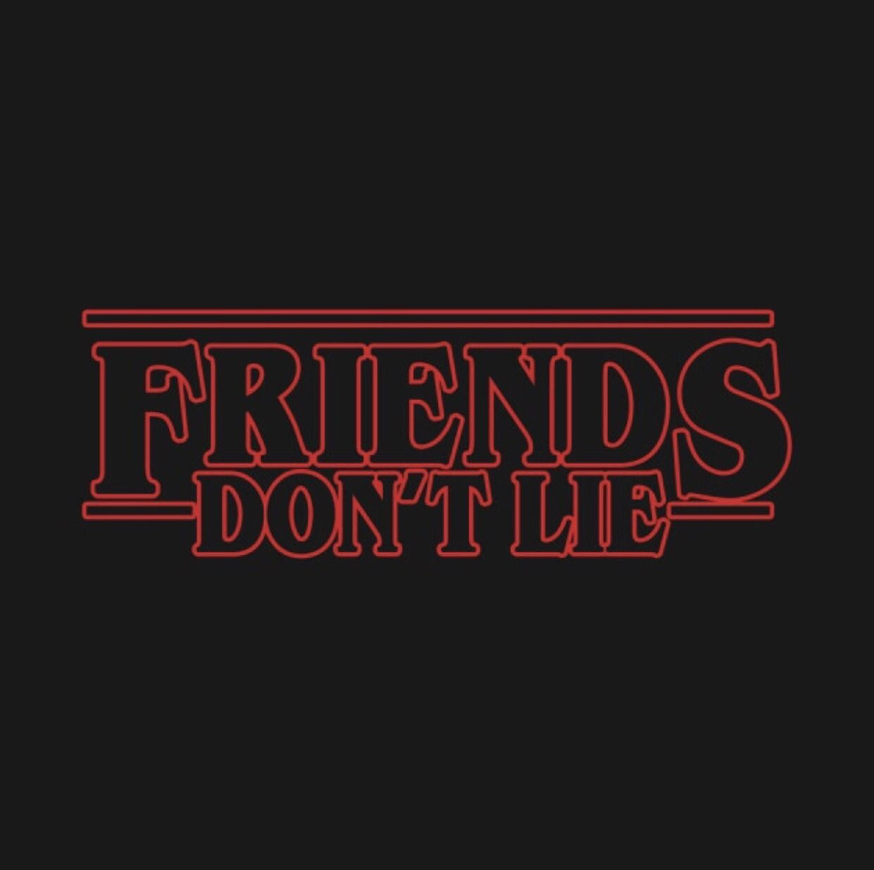 Pin By A O Monk On Text Referenzen Stranger Things Aesthetic Stranger Things Wallpaper Stranger Things Logo