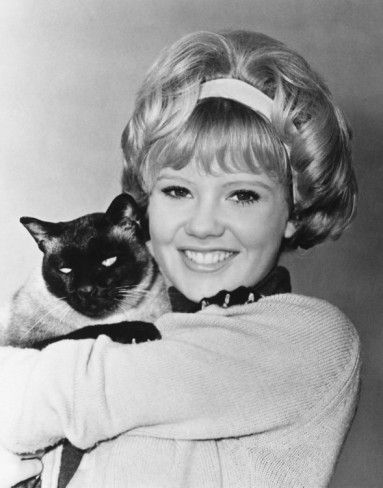 Hayley Mills. Loved her and any movie she was in