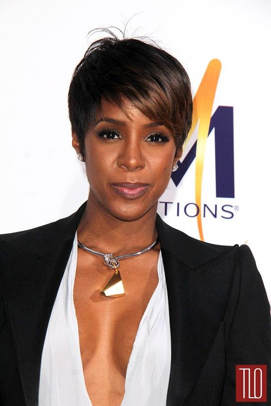 Kelly Rowland Think Like A Man Movie Premiere Kelly Rowland Hair Envy Black Hair Types