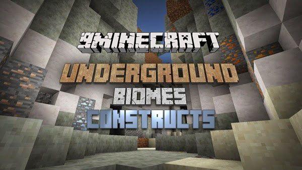 Underground Biomes Constructs Mod 1 11 2 1 10 2 1 7 10 Download