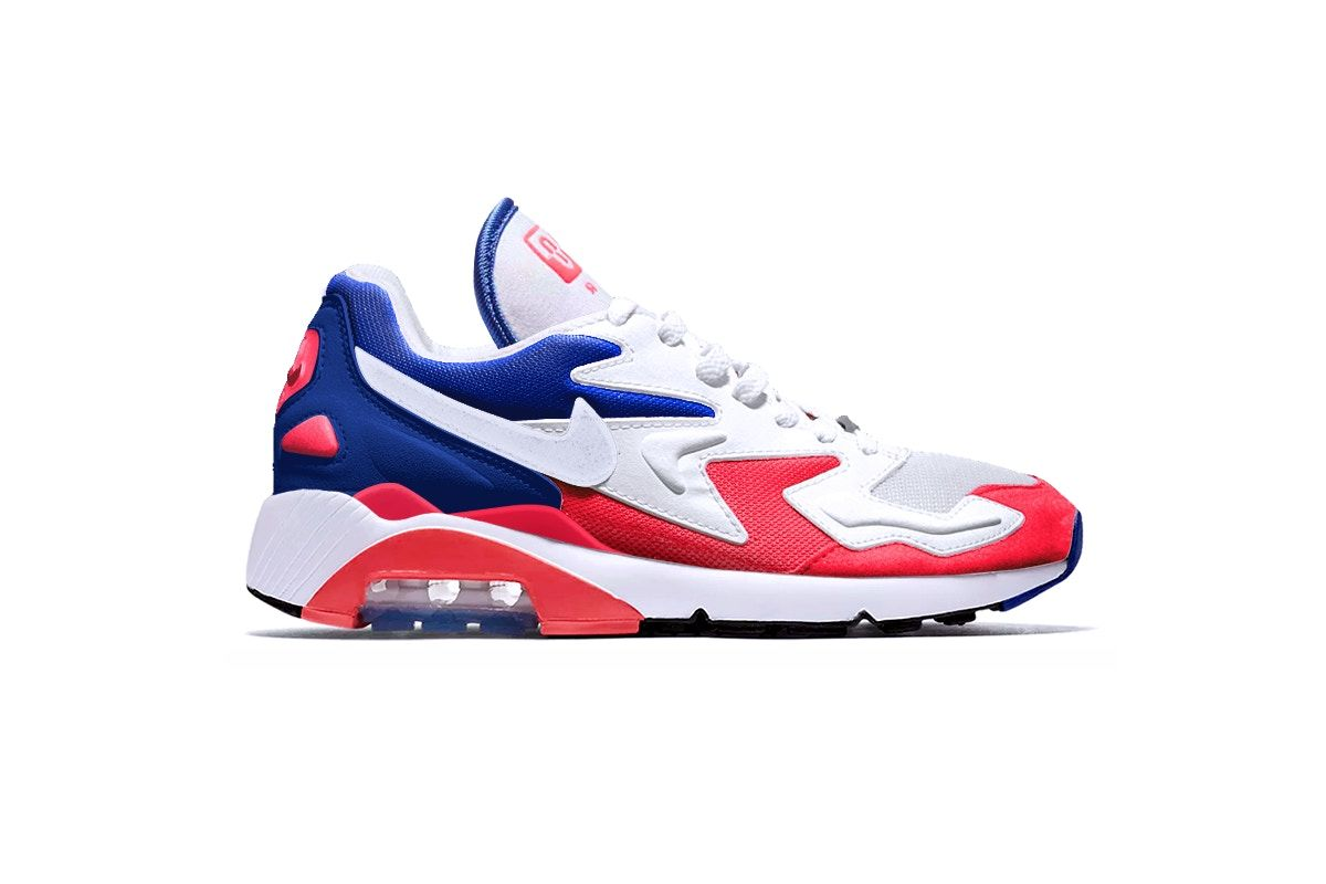 release date: 11637 0bfb4 This Artist Celebrates Air Max Day With Innovative Nike ...