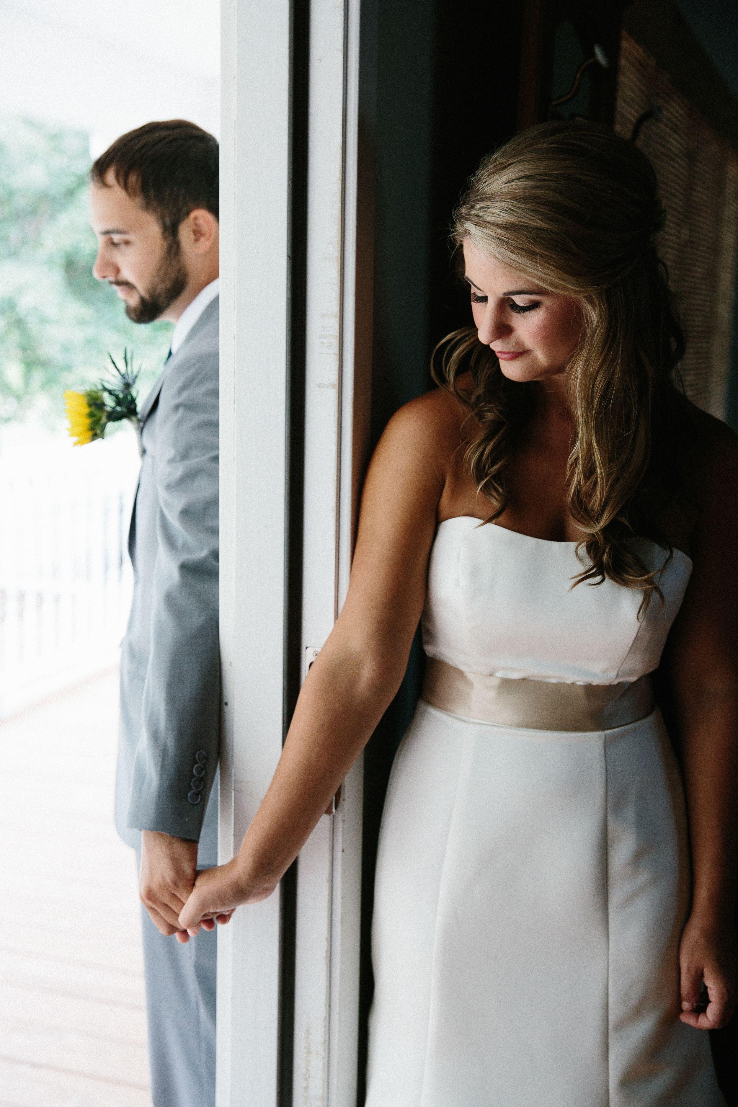 Pam & Theo | Southport north carolina and Weddings