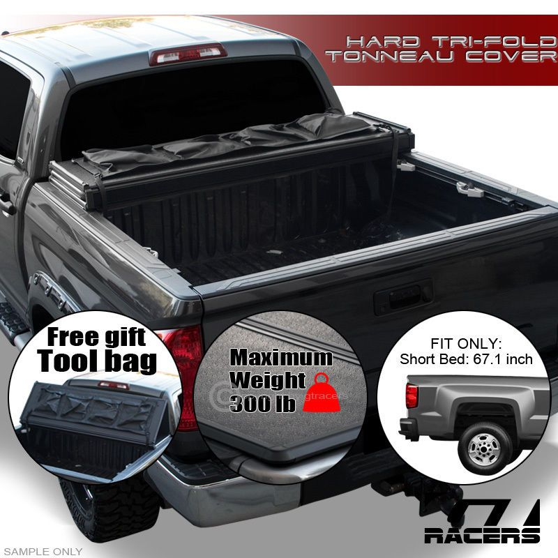 Details about For 20042019 Ford F150 5.5ft Short Bed