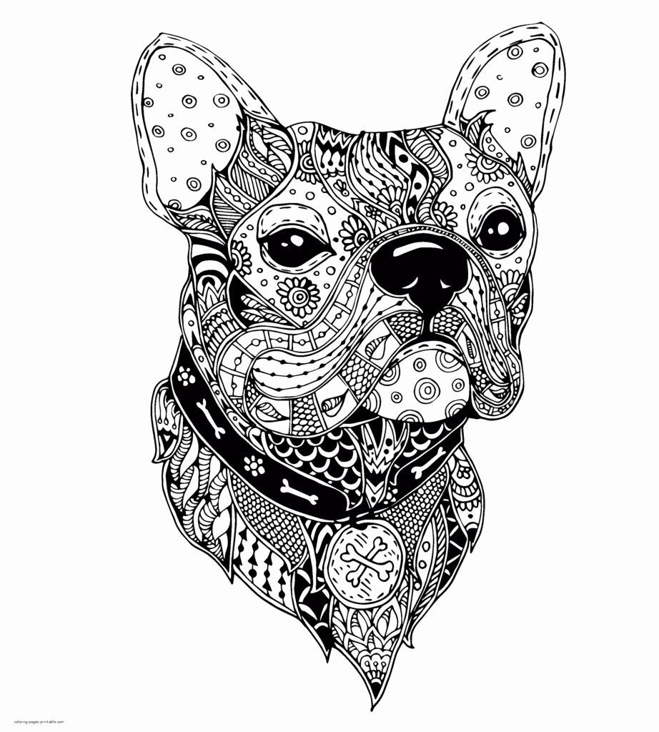 Coloring Pages Animals Hard Coloring Pages Gallery Animal Coloring Pages Coloring Pages Flower Coloring Pages