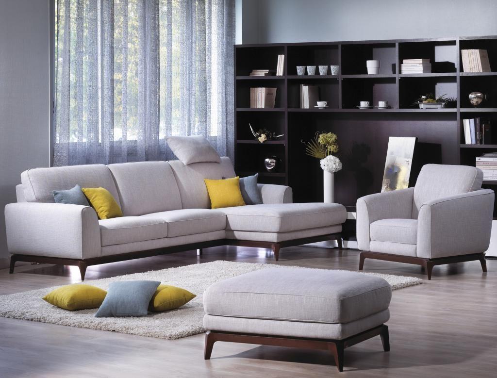 Salon Fauteuil Moderne Deco Home Et Salons