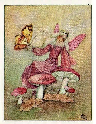 Soloillustratori: Nellie Donker
