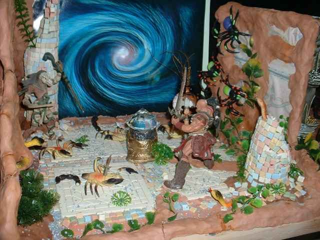 Image Result For Hurricane Weather Diorama Tye Diorama Fantasy