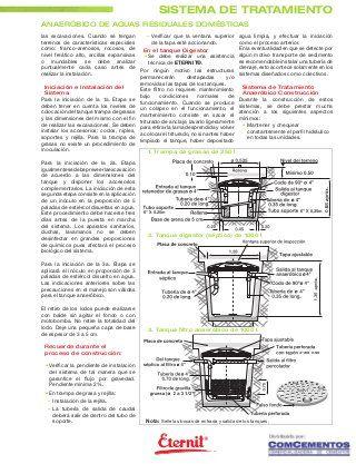Sistemas aguas residuales | Arquitectura | Pinterest | Aguas ...