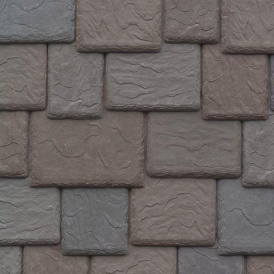 Best Davinci Multi Width Color Is Brownstone Roofing 640 x 480