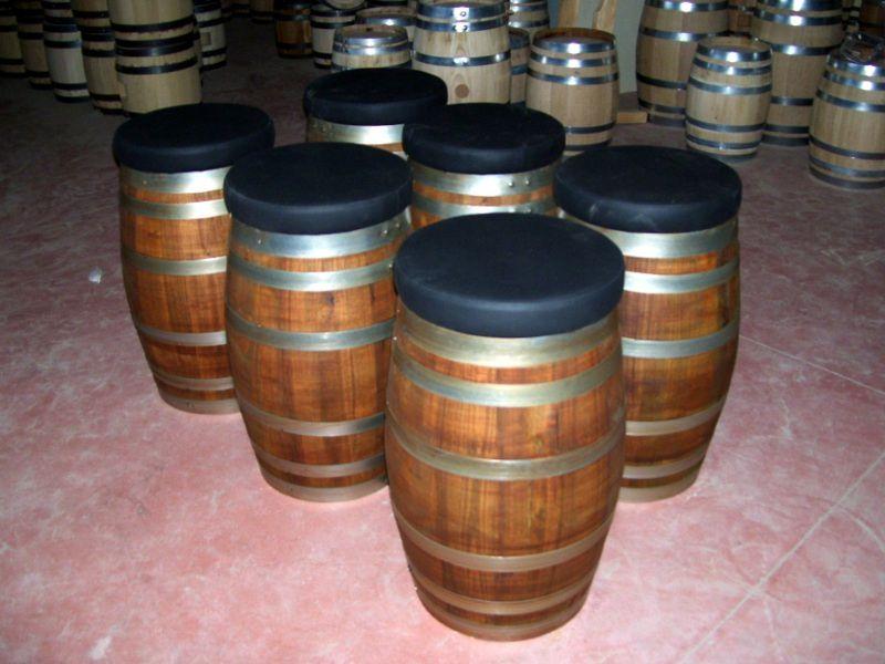 Botte Arredamento ~ Pouf da botte barrel pouf briganti srl 39 0547 310171