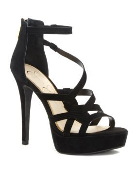 1d9007726b Jessica Simpson Women's Bellane High Heel Dress Shoe - - No Size ...