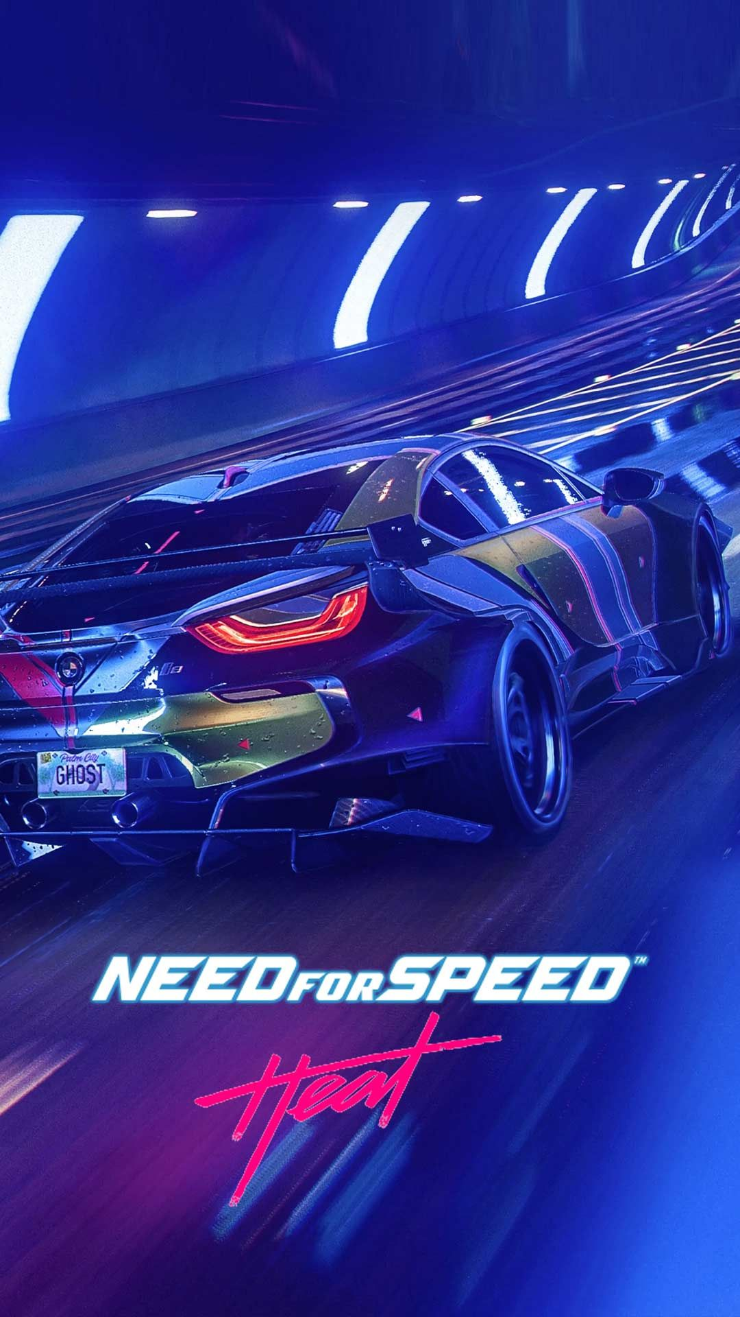 need for speed heat wallpaper iphone