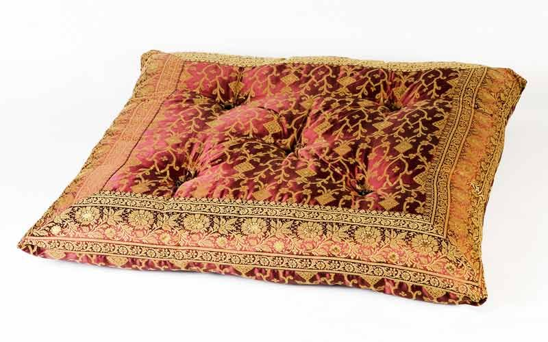 indian bolster - Google Search | indian furniture | Pinterest ...