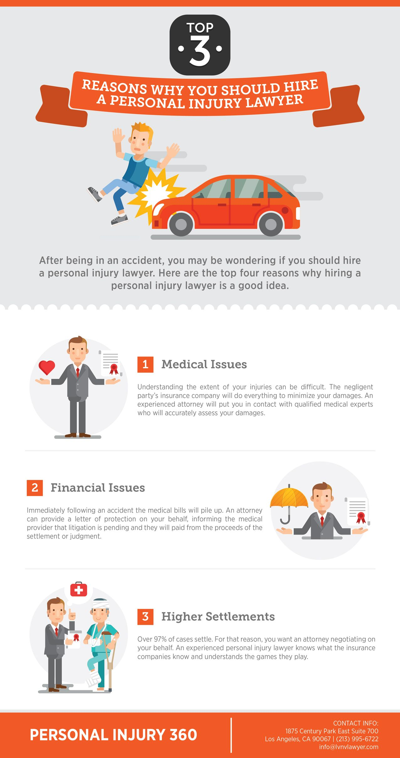 The Immediate Aftermath Of An Accident Is Both Scary And Confusing You Re Left Wondering What Your Options Are And Who You Can Turn To Personal Injury Personal Injury Lawyer Medical